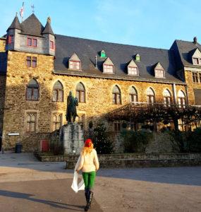 Dvorac u Nemackoj -potraga