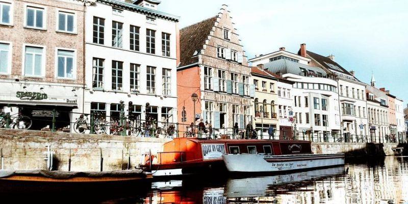 Belgija život u inostranstvu