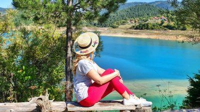 Najlepša mesta u Srbiji - saveti blogerke