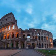 Rim zivot i rad u taliji